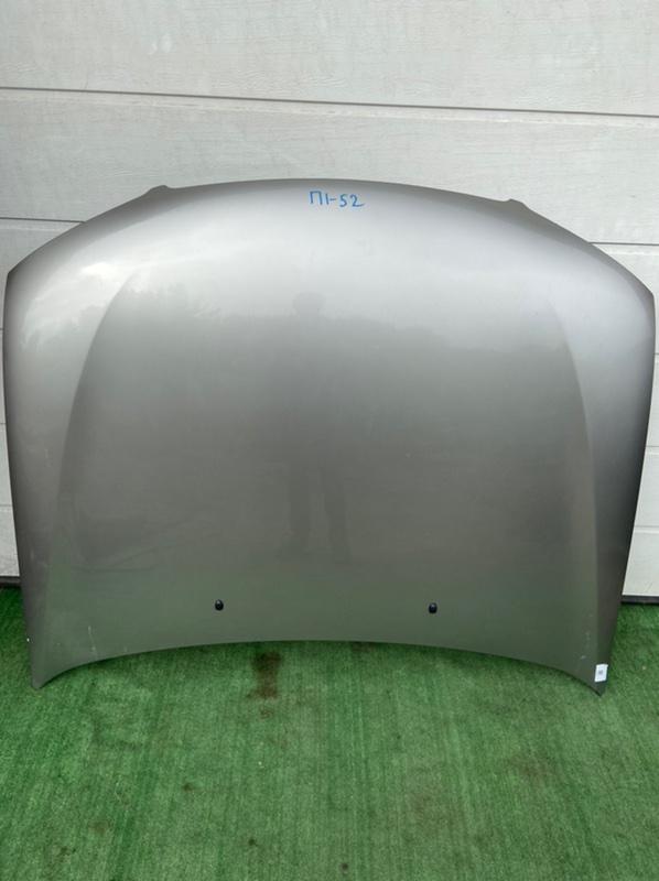 Капот Nissan Bluebird Sylphy FG10