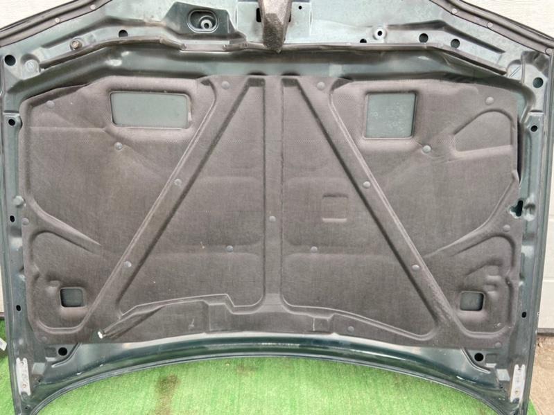 Обшивка капота Mazda Capella GW8W