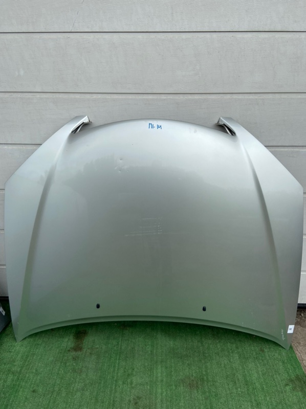 Капот Toyota Camry ACV30