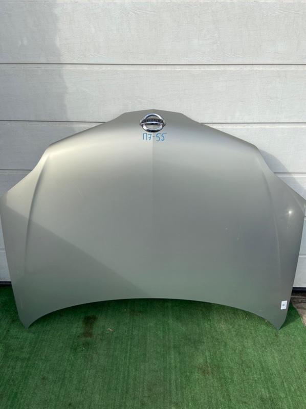 Капот Nissan Primera HP12