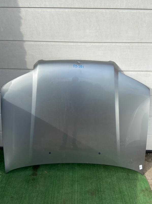Капот Subaru Forester SG5