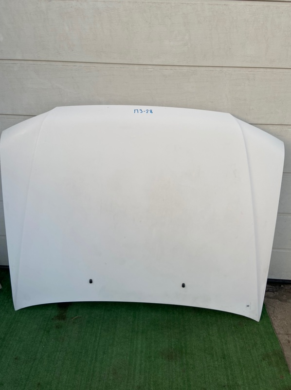 Капот Toyota Carina AT211