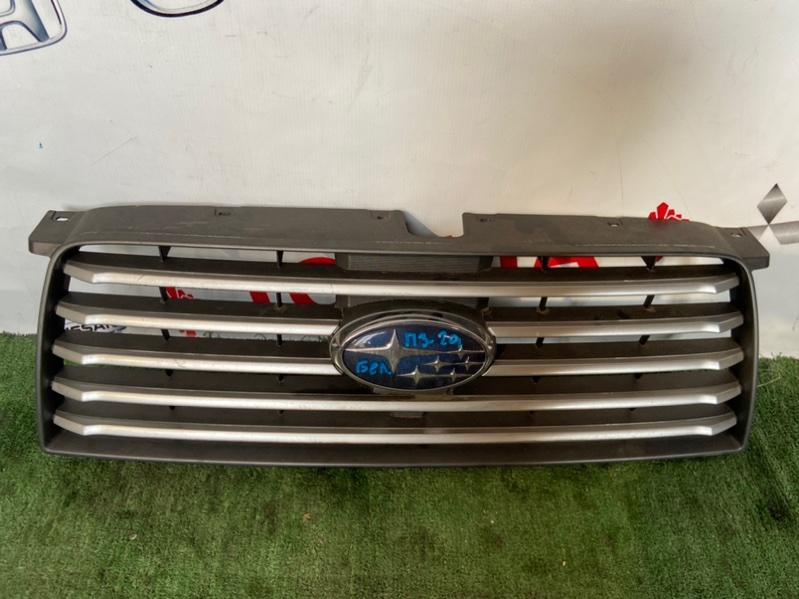 Решетка радиатора Subaru Forester SG5