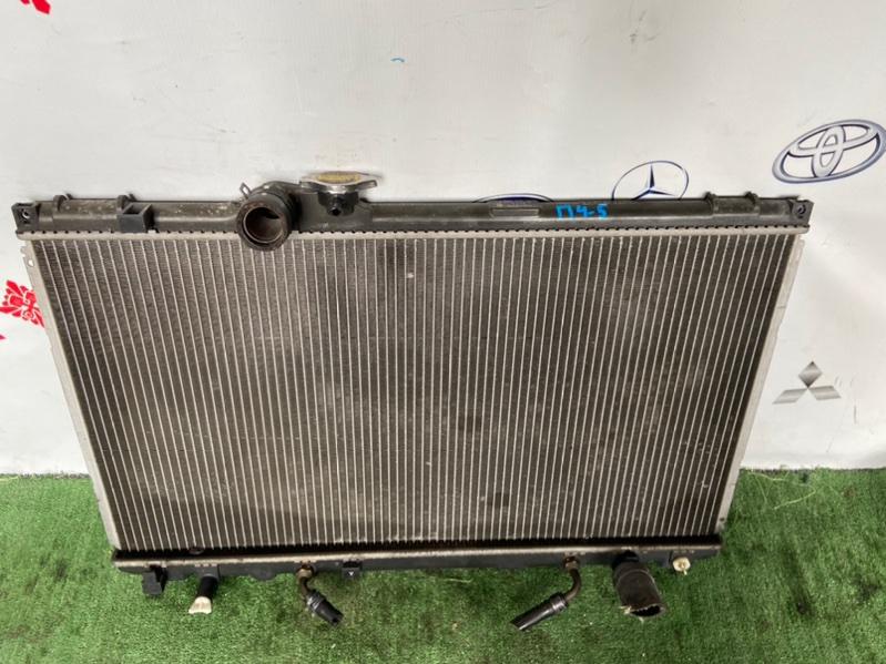 Радиатор основной Toyota Chaser JZX100 1JZ-GE