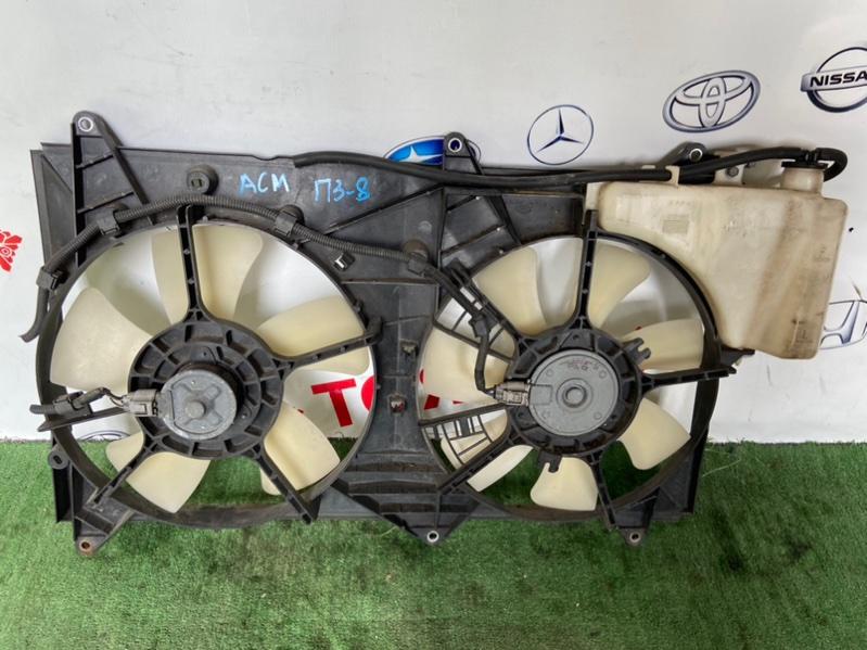 Диффузор радиатора Toyota Ipsum ACM21