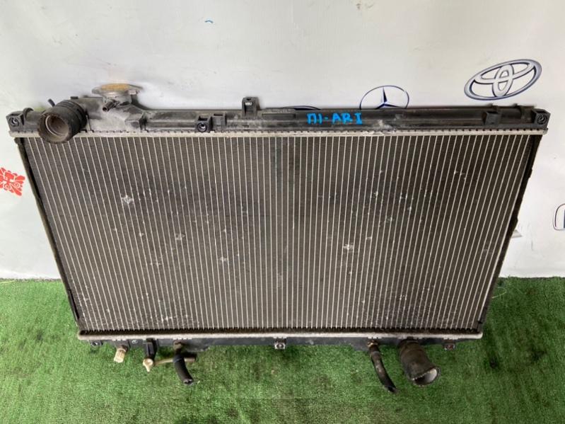 Радиатор основной Toyota Aristo JZS160