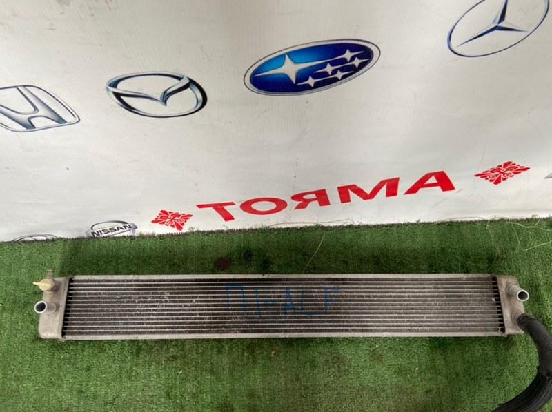 Радиатор инвертора Toyota Alphard ATH10