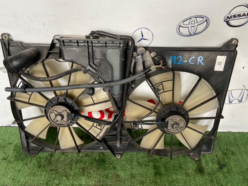 Диффузор радиатора Toyota Crown UZS171