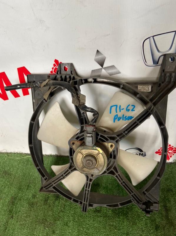 Диффузор радиатора Nissan Pulsar FN15