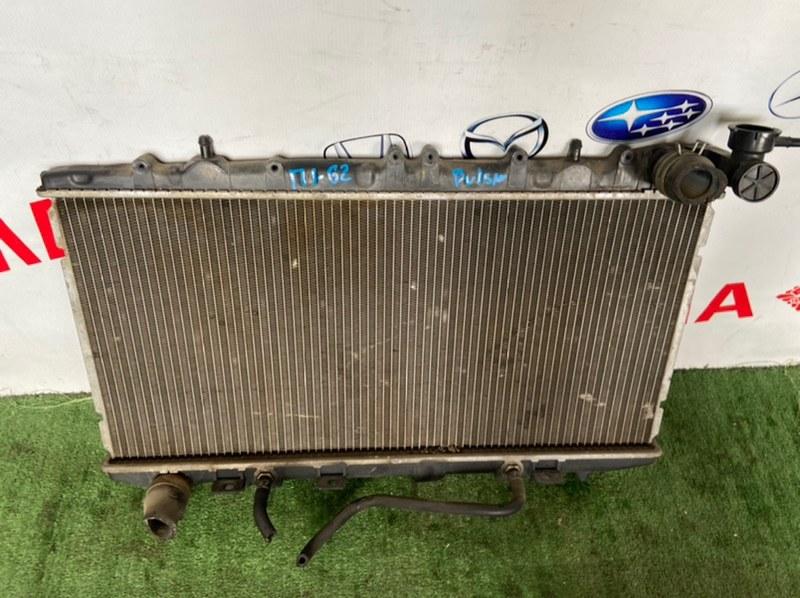Радиатор основной Nissan Pulsar FN15