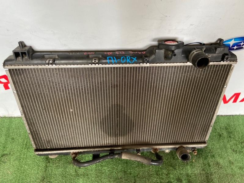 Радиатор основной Honda Orthia EL3 B20B