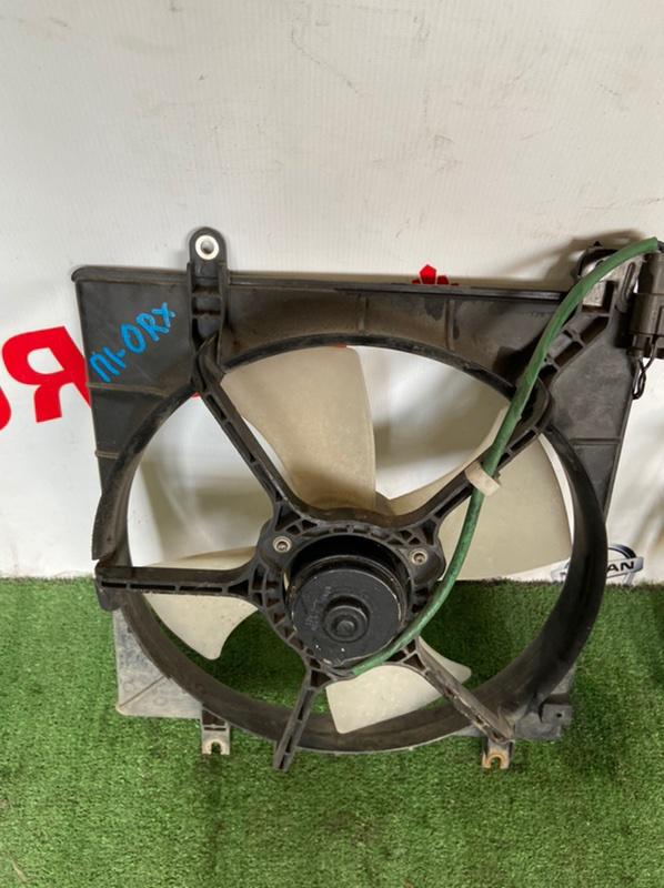 Диффузор радиатора Honda Orthia EL3 B20B