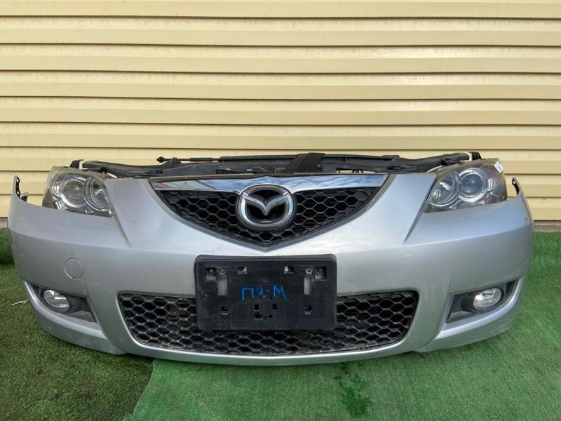 Nose cut Mazda Axela BK