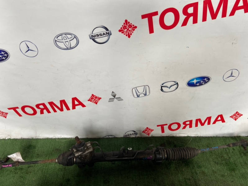 Рулевая рейка Toyota Caldina ACM15G