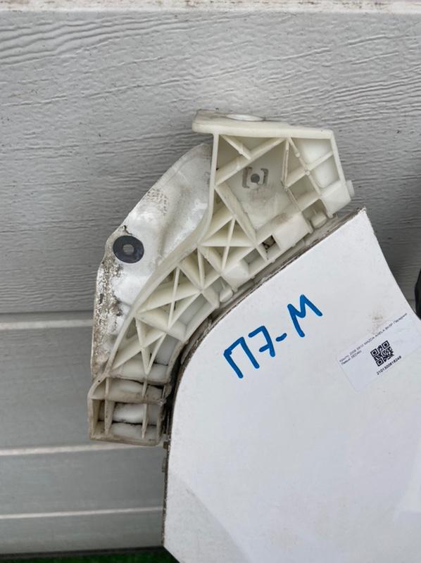 Крепление бампера Mazda Axela BK5P переднее левое