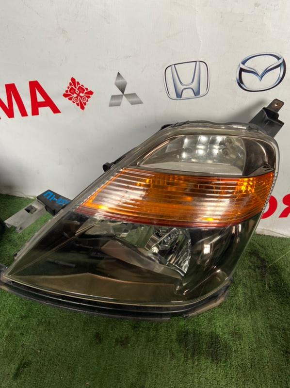 Фара Honda Stream RN1 левая