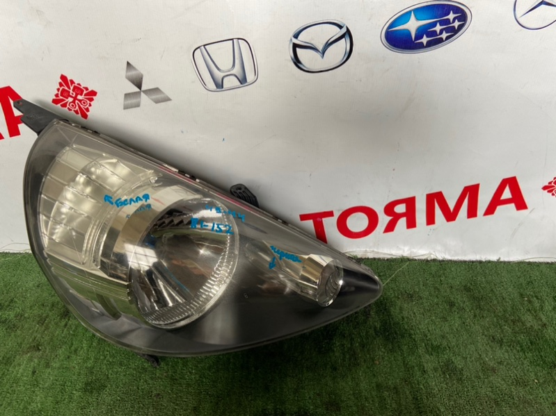 Фара Honda Fit GD1 правая