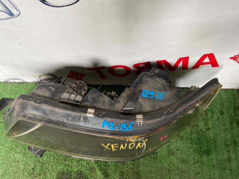 Фара Honda Accord CL7 левая