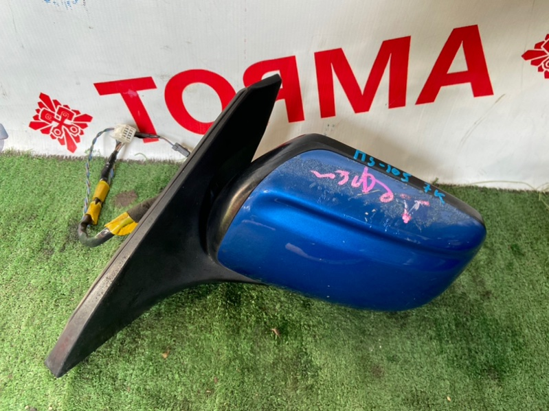 Зеркало Mazda Familia BJ3P левое