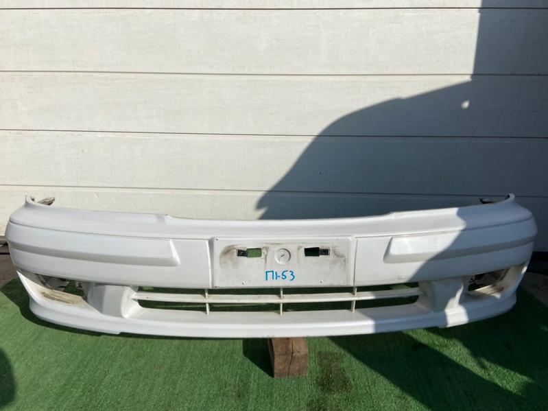 Бампер Nissan Cefiro A32 передний