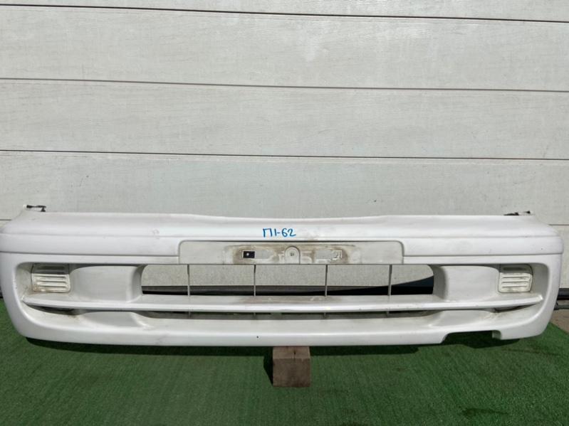 Бампер Nissan Pulsar EN15 передний