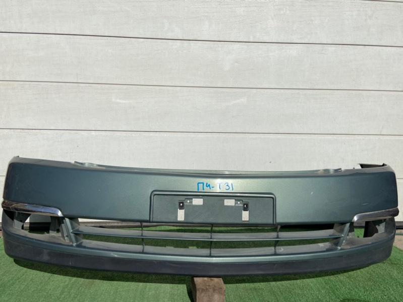 Бампер Nissan Teana J31 передний