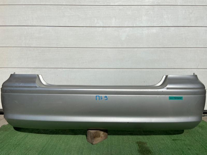 Бампер Toyota Premio AZT240 задний
