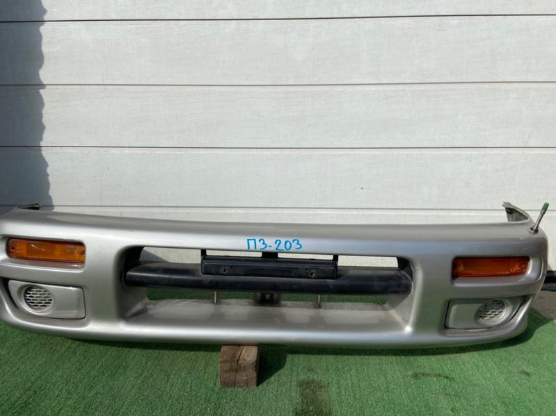 Бампер Subaru Impreza GC1 передний
