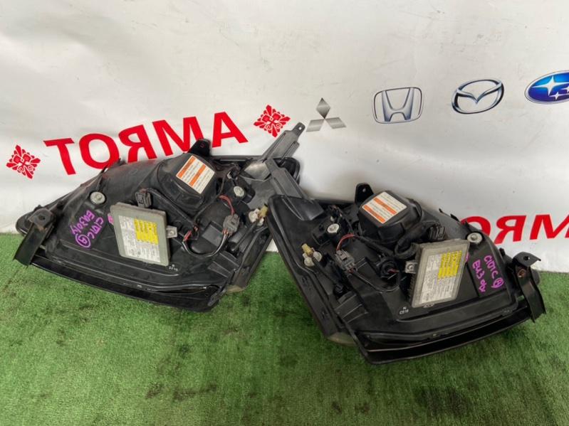 Фара Honda Civic EP3 правая