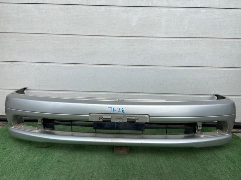 Бампер Toyota Carina AT211 передний