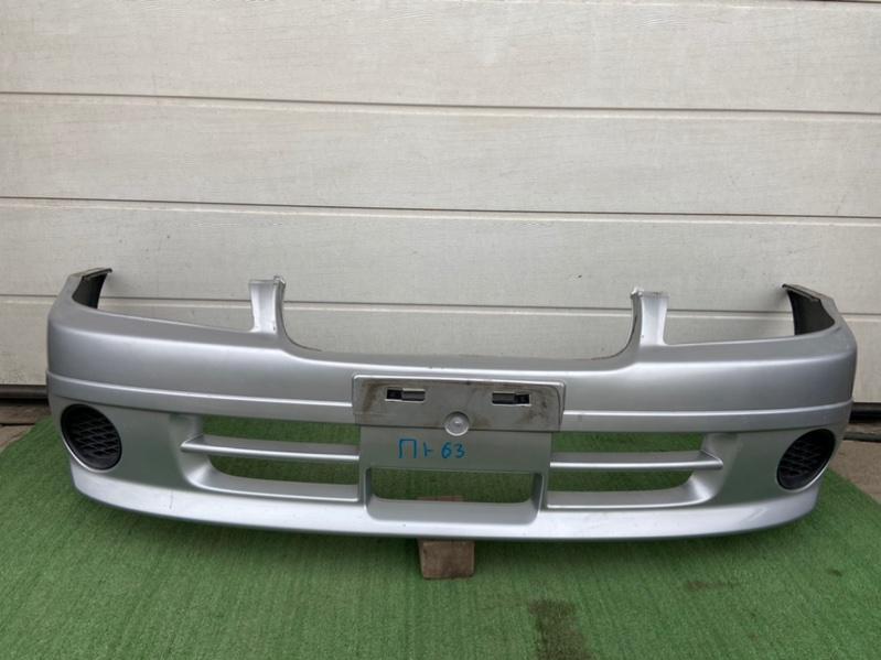 Бампер Nissan Avenir PNW11 передний
