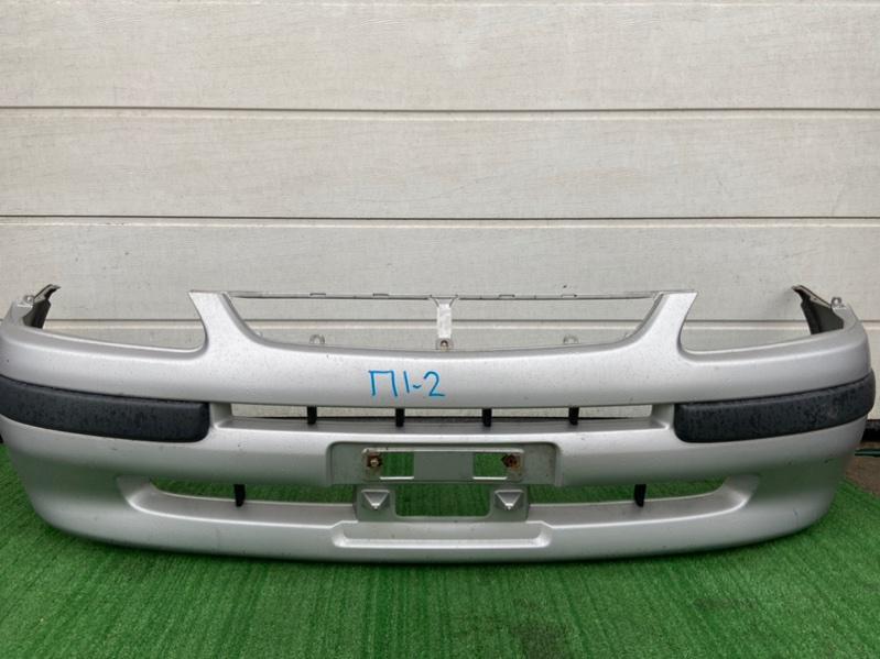 Бампер Toyota Spacio AE111 передний