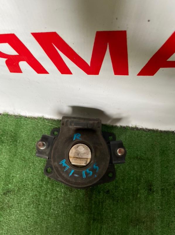 Подушка двигателя Honda Accord CL8 задняя