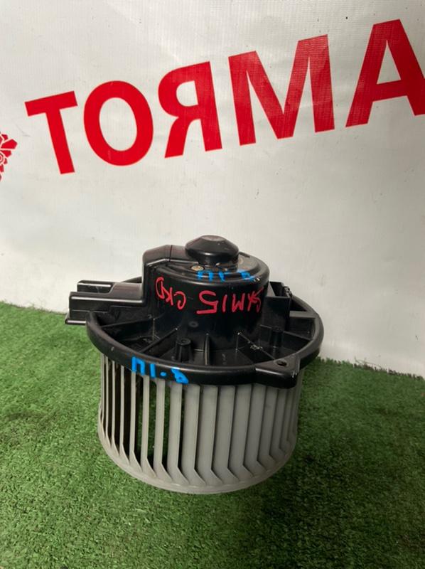Мотор печки Toyota Nadia ACN10