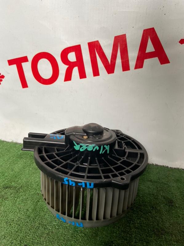 Мотор печки Toyota Kluger ACU20