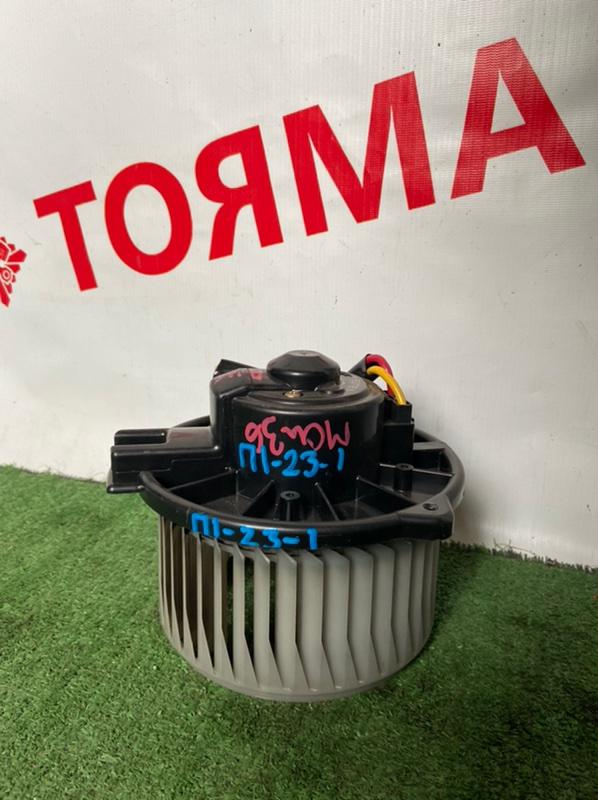 Мотор печки Toyota Harrier ACU30
