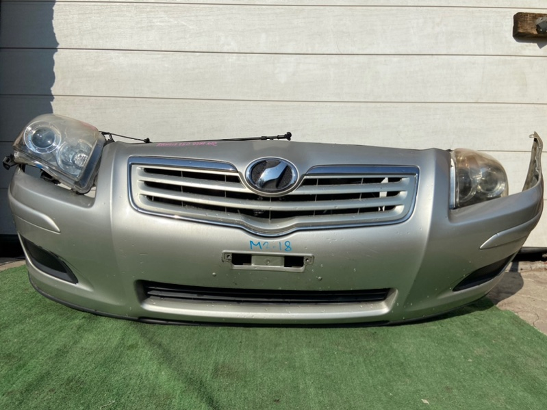 Nose cut Toyota Avensis AZT250 2007