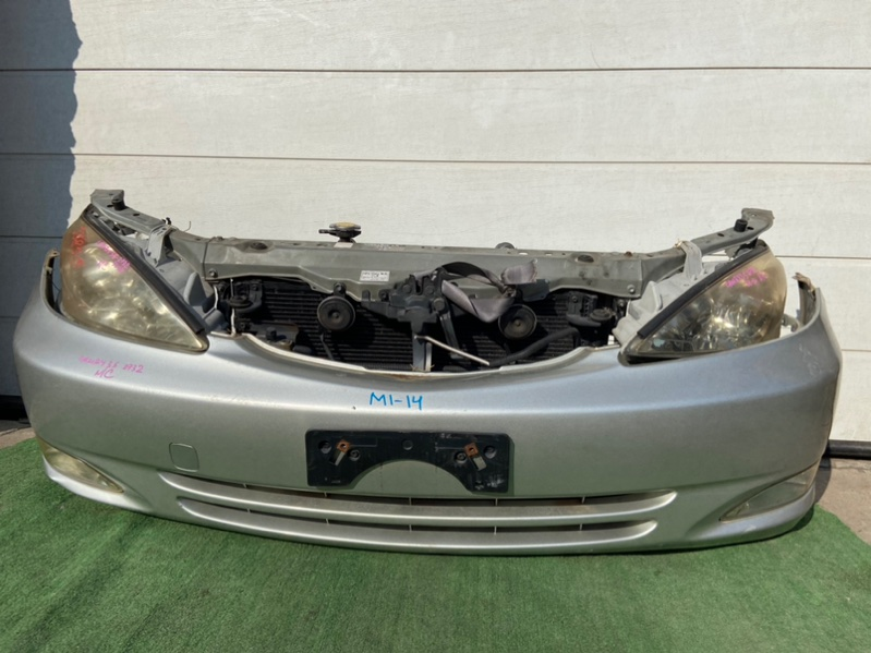Nose cut Toyota Camry ACV30