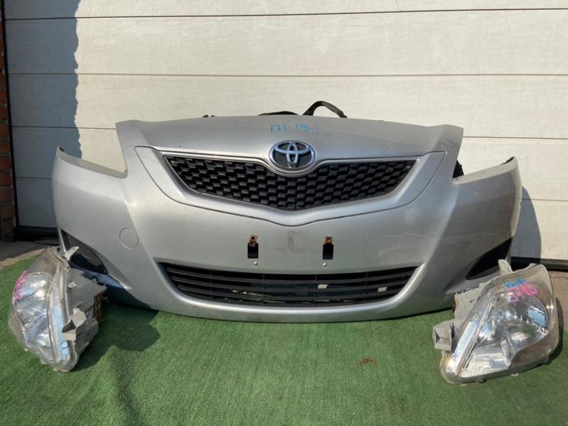 Nose cut Toyota Belta KSP92