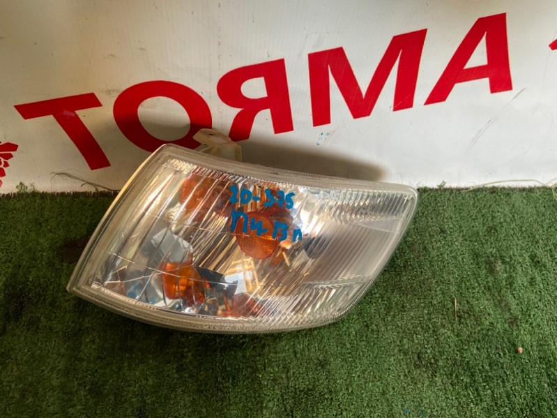 Габарит Toyota Corona Premio AT210 левый