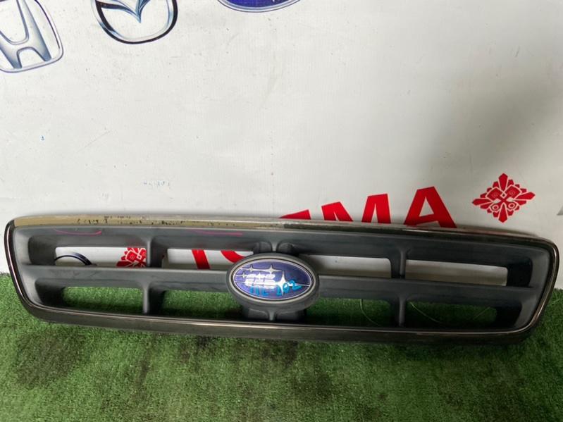 Решетка радиатора Subaru Lancaster BE5