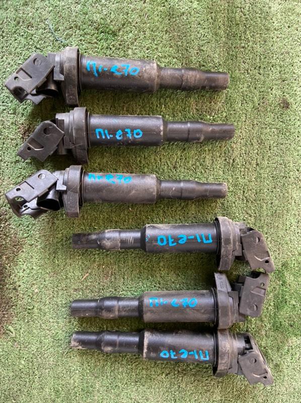 Катушка зажигания Bmw X5 E70
