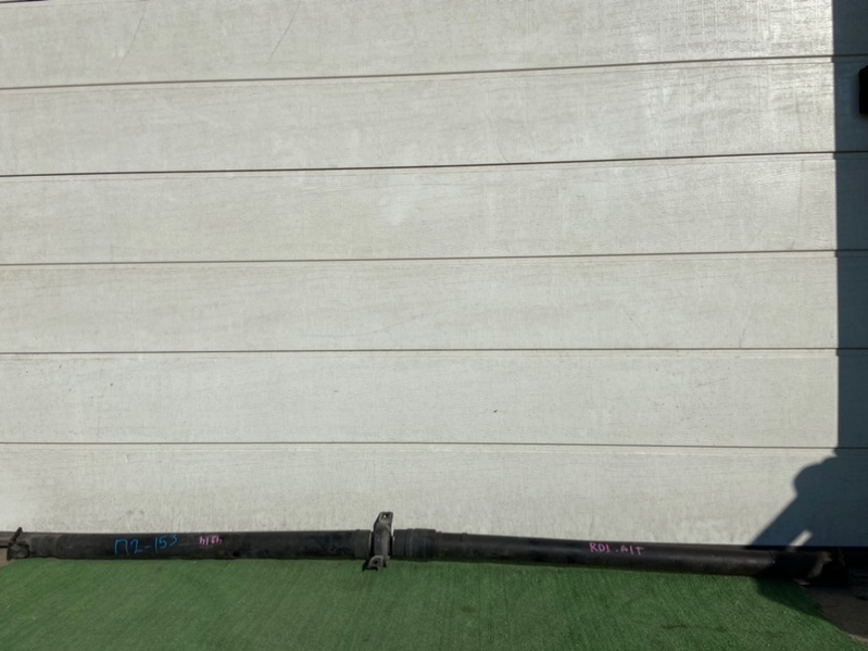 Карданный вал Honda Cr-V EL3