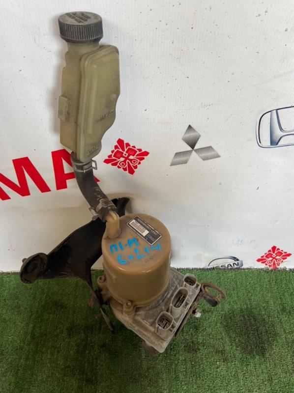 Насос гидроусилителя Mazda Axela BK5P