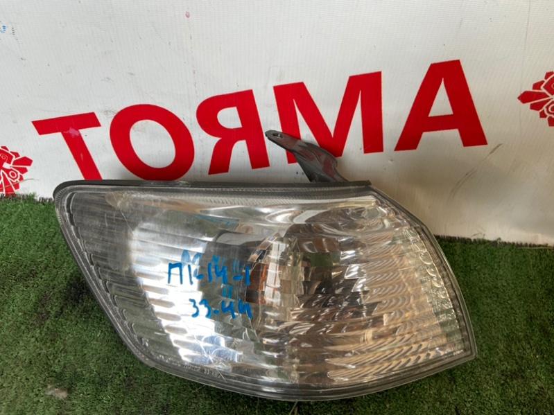 Габарит Toyota Camry Gracia MCV21 правый