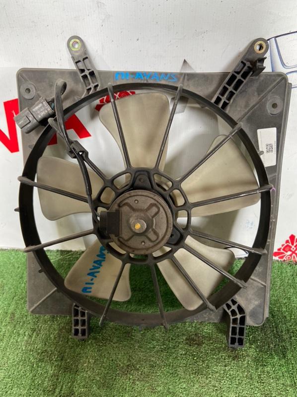 Диффузор радиатора Honda Avancier TA1 F23A