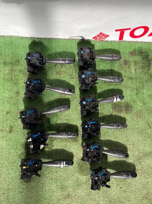Гитара свет Toyota Allex ACA20