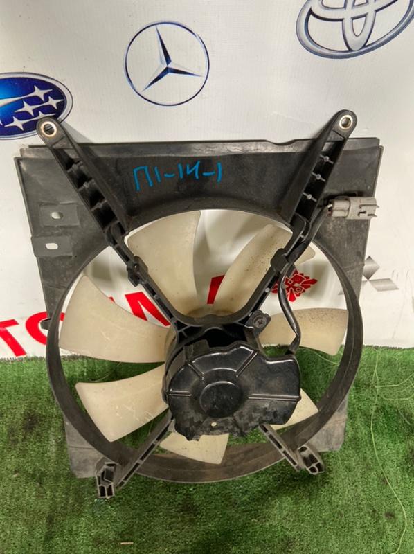 Диффузор радиатора Toyota Camry Gracia SXV25