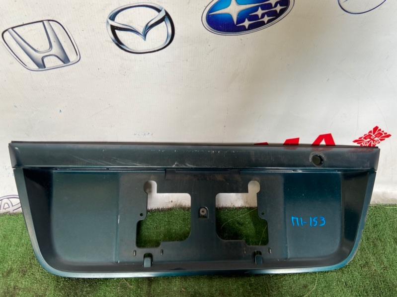 Рамка под номер Honda Orthia EL1