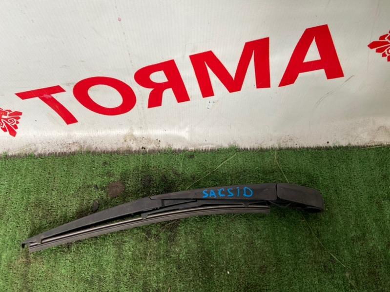 Дворник задней двери Toyota Caldina ACA20W